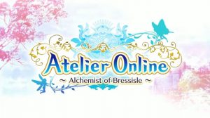 Atelier Online: Alchemist of Bressisle is Coming West