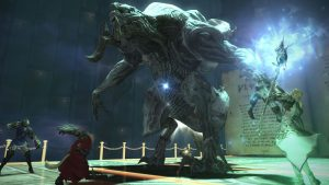 Final Fantasy XIV PS5 Version Open Beta Details, Full PS5 Launch After Beta Ends