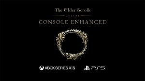 The Elder Scrolls Online: Console Enhanced Version Announced, Launches for Xbox Series X+S and PS5 on June 8