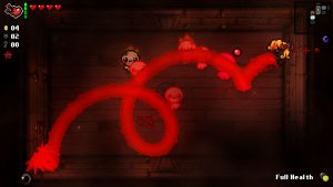The Binding of Isaac: Repentance Gets a Launch Trailer