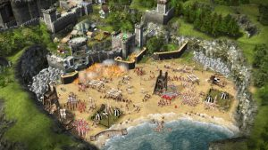 GamersGate Easter Weekend Sale; Strategy First, Stronghold, tinyBuild Games, and More