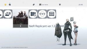 NieR Replicant ver.1.22474487139… PS4 First-Run Bonuses Detailed – Avatar Set, Mini-Soundtrack, More