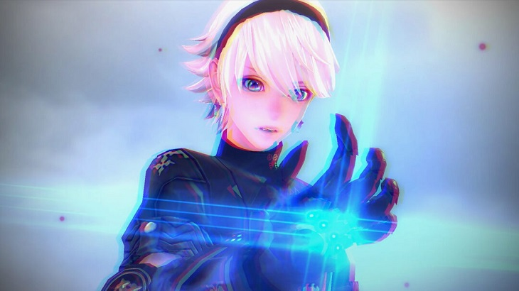 Final Fantasy Creator's New RPG Fantasian Now Available