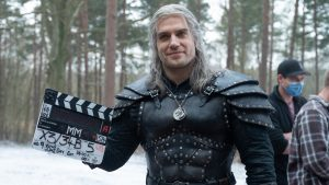 The Witcher Season 2 Filming is Complete
