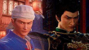 Shenmue III Mod Brings Back Original Ren and Lan Di English Voice Actors