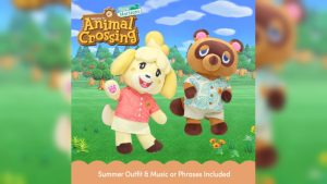 Animal Crossing: New Horizons Build-A-Bear Isabelle and Tom Nook Now Available