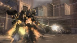 Square Enix Renew Front Mission Trademark Across Japan, US, Europe, Canada, and Australia