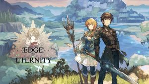Edge of Eternity Launches June 8 for PC, Q4 2021 for Consoles; Xbox Series X+S and PS5 Versions Added