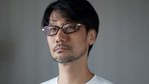 Rumor: Hideo Kojima is Considering Microsoft as Publisher for Next Game