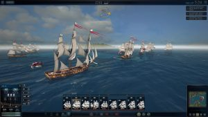 Niche Spotlight – Ultimate Admiral: Age of Sail