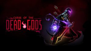 """Curse of the Dead Gods """"Curse of the Dead Cells"""" Update Launches April 14"""