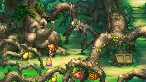Legend of Mana Remaster Physical Version Coming to Asia With English Subtitles