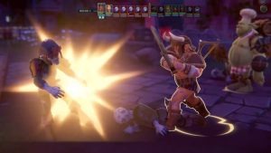 The Dungeon of Naheulbeuk: The Amulet of Chaos – Ruins of Limis DLC Announced, Launches May 25
