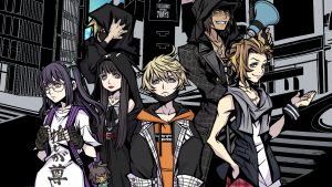 NEO: The World Ends with You Launches July 27, PC Version Added