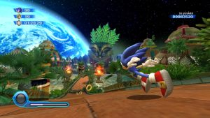 Sonic Colors Remastered Listed on German Dub Studio Website, Sonic Colors Ultimate on French Store