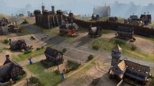 Age of Empires IV Launches Fall 2021 – First Civilizations, Gameplay, and Campaign Details Revealed