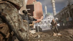 Council on American-Islamic Relations Calls for Six Days in Fallujah Deplatforming; Asks Steam, PlayStation, and Xbox to Drop It