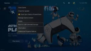 PS5 First Major System Update Launches April 14, Adds New Storage Options and More