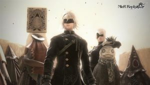 NieR Replicant ver.1.22474487139… 4 YoRHa Free DLC Revealed, Adds Free Costumes and Weapons