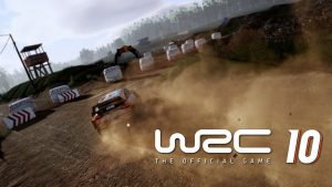WRC 10 Announced for PC and Consoles, Launches September 2
