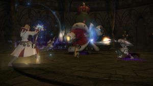 "Final Fantasy XIV World Visiting System Back Online After ""Isekai Bug"" Resolved"