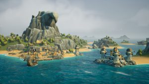 King of Seas Launches May 25 for PC and Consoles