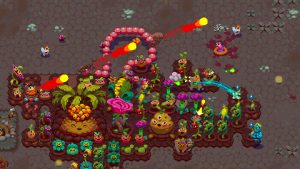Atomicrop Free Doom and Bloom Update Now Live