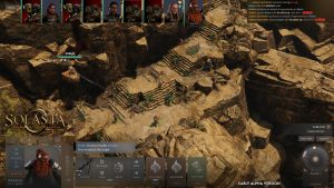 Solasta: Crown of the Magister Launches from Early Access May 27