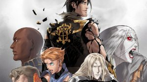 Netflix Castlevania Animated Series Final Season Launches May 13