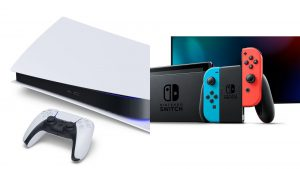 PS5 Reportedly Fastest Selling Console in US History, Switch is Still Best-Selling