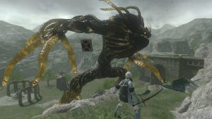 NieR Replicant ver.1.22474487139… 15 Minutes of PS4 Gameplay