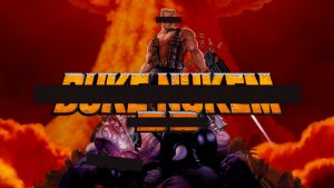 Bannable Offenses: Duke Nukem 3D