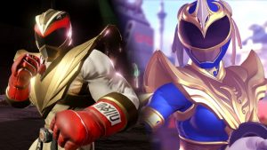 Ryu and Chun-Li Announced for Power Rangers: Battle for the Grid; All-DLC Super Edition Launches May 25