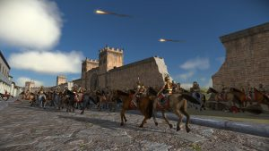 Total War: Rome Remastered Trailer Highlights Quality of Life Updates