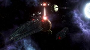 Stellaris: Nemesis DLC Now Available