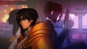 Sense: A Cyberpunk Ghost Story and Synergia Become Final PlayStation Vita Games, April 27