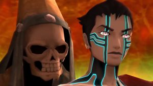 Shin Megami Tensei III: Nocturne HD Remaster Trailer Focuses on Factions and Choices