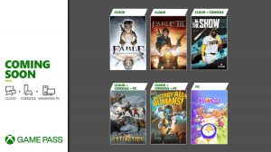 Xbox Game Pass Adds Destroy All Humans!, Second Extinction, and More