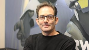Blizzard Entertainment VP and Overwatch Director Jeff Kaplan Leaves Company