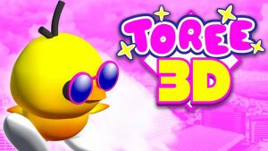 Toree 3D Review