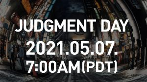 Judgment Countdown Site Teases May 7 Announcement