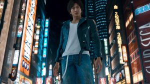 Judgment for Xbox Series X+S, PS5, and Stadia Launch Trailer