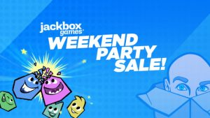 Jackbox Games Steam Weekend Sale Gives Quiplash Away for Free