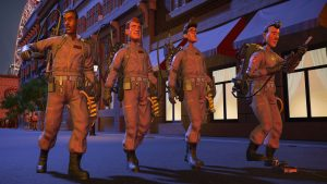 Planet Coaster: Console Edition DLC Ghostbusters and Studios Pack Launching April 29