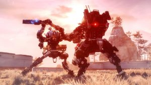 Titanfall 2 Steam Player Count Surges Over 750% in Two Days