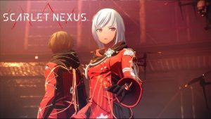 Scarlet Nexus Gameplay Shows Off Hospital and Museum Levels