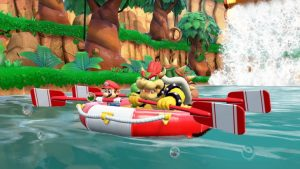 Super Mario Party Online Play Update Announced