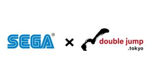Sega Announce Selling NFT Digital Content by Summer 2021 in Collaboration with double jump.tokyo