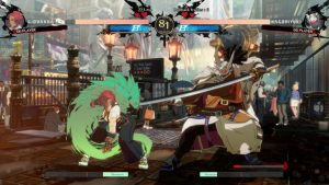 Guilty Gear -Strive- Second Open Beta Begins May 13 on PS4 and PS5