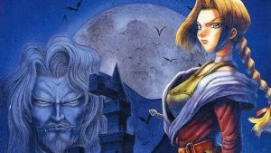 Castlevania: Resurrection Prototype is Now Available Online